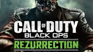 Новый трейлер Call of Duty: Black Ops Rezurrection