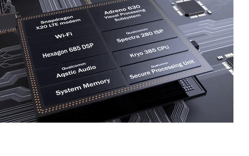 Xiaomi и Самсунг работают над ноутбуками соSnapdragon 835
