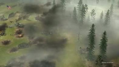 "Elements of War ""Промо Интро ролик"""