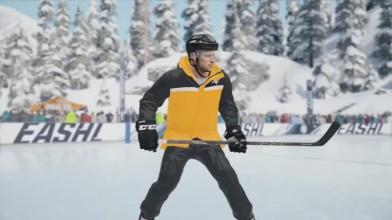 Трейлер NHL 19 на PS4