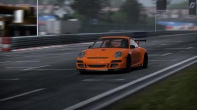 """Shift 2: Unleashed """"Вызов на круге Porsche 911 GT3 RS"""""""