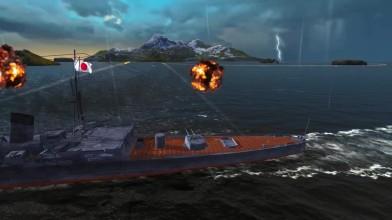 World of Warships Blitz - Школа Кораблей #4 - Командиры