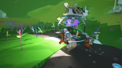 Astroneer - Где найти новые планеты?