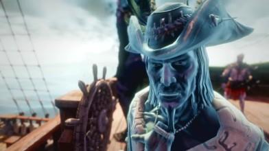 "Risen 3: Titan Lords - Enhanced Edition ""Трейлер [Русская озвучка]"""