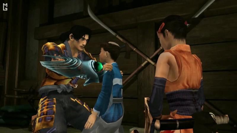 Как переиздания убивают игровую индустрию на примере Onimusha: Warlords HD