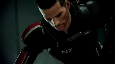 Fans Mass Effect Trilogy Music Video - Faunts M4