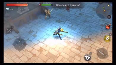 Dungeon Hunter 5 - Обзор Игры (iOS)