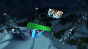 "SSX ""Mt. Eddie DLC Launch Trailer"""