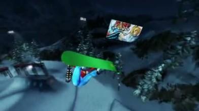 """SSX """"Mt. Eddie DLC Launch Trailer"""""""