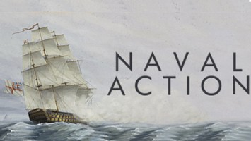 Naval Action - Завтра игра появится в Steam Early Access