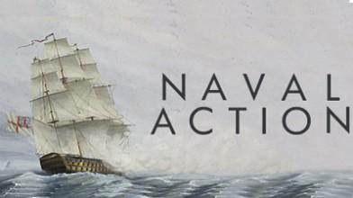 Naval Action - Завтра игра появится в Steam Early Access