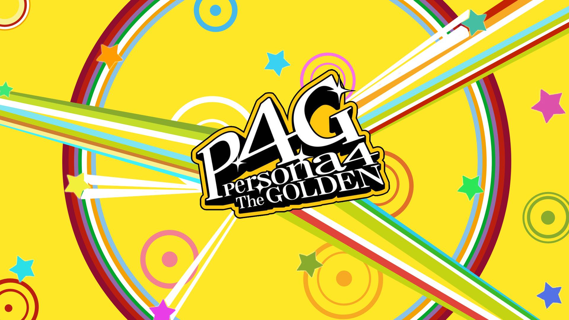 Persona 4 Golden вышла в Steam