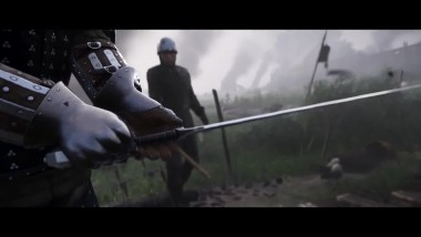 Kingdom Come: Deliverance Cinematic Trailer На Русском