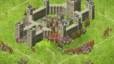 Stronghold Kingdoms - Скорый релиз на мобильные устройства (анонс)
