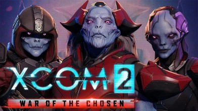 Дополнение XCOM 2: War of the Chosen вышло на PC