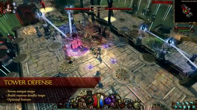 "The Incredible Adventures of Van Helsing 2 ""Трейлер"""