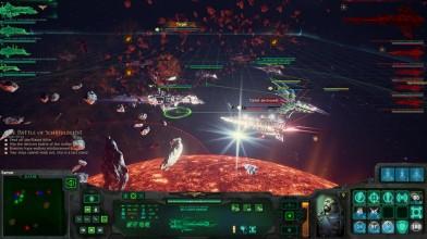 """Battlefleet Gothic Armada """"прохождение на русском - ФИНАЛ"""""""
