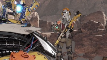 Gamescom 2017: 4K трейлер ReCore: Definitive Edition, релиз 29 Августа