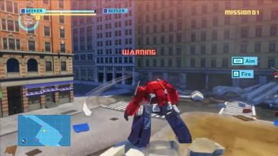 Transformers Devastation 2015PCАнглийский, PlatinumGames no comments