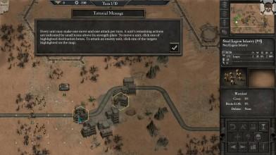 """Warhammer 40,000: Armageddon """"22 минуты геймплея"""""""