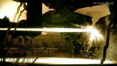 "Steel Battalion Heavy Armor ""релизный трейлер (Рус/1С """