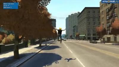 Grand Theft Auto 4 |