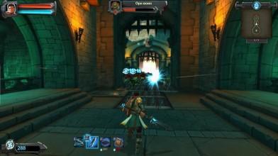 Orcs Must Die! обзор + геймплей
