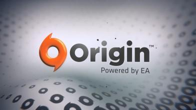 Origin запущен на Mac