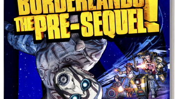 Borderlands: The Pre-Sequel - Презентация геймплея (E3 2014)