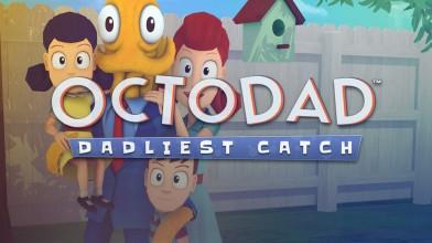 Octodad: Dadliest Catch выйдет на Nintendo Switch