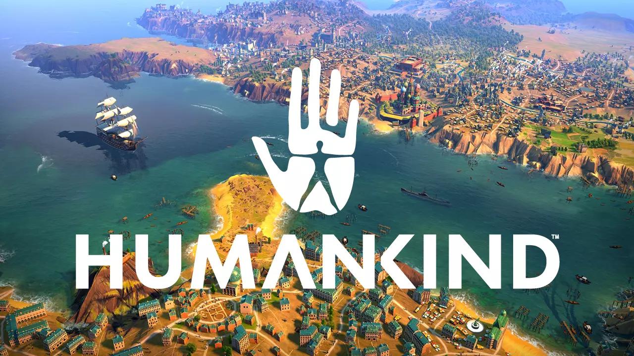 Релиз Humankind отложен