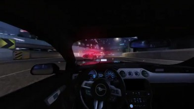 Need for Speed No Limits VR-трейлер