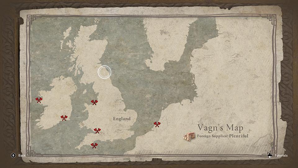 Полные примечания к грядущему патчу 1.3.1 для Assassin's Creed Valhalla