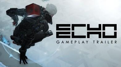Релиз перевода Echo