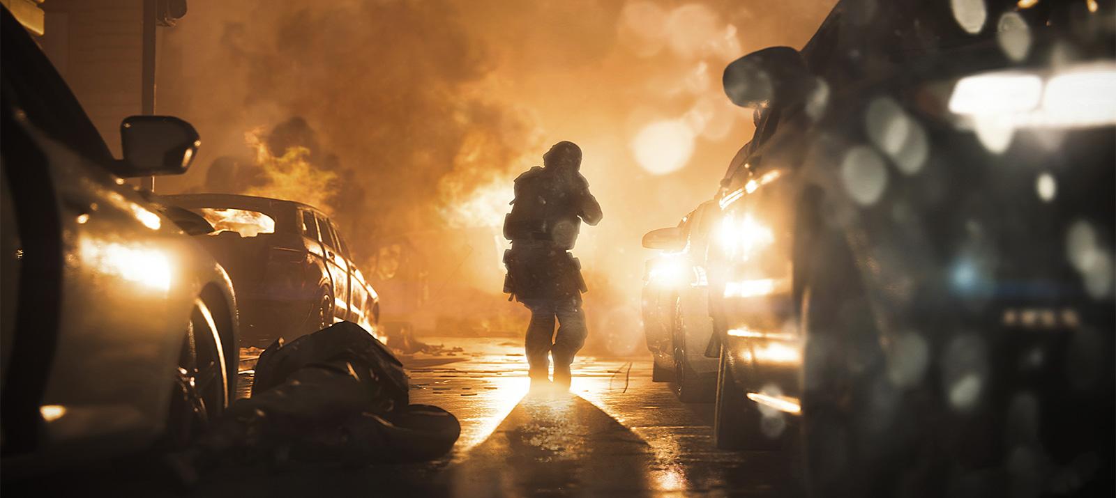 Infinity Ward раскрыла причины перезапуска серии Modern Warfare