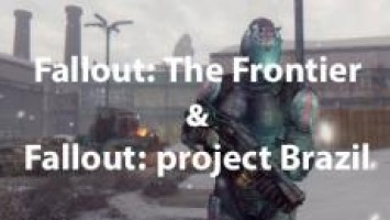 Fallout: Project Brazil и The Frontier - как идут дела?