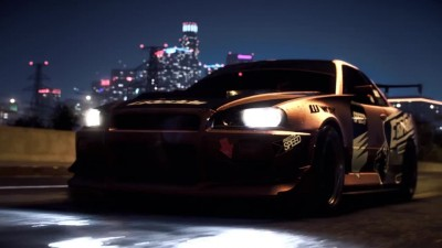 "Need for Speed ""Legends Update"""