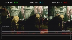 The Evil Within: PC CPU and Graphics Card Frame-Rate Tests (1080p)