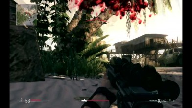 Обзор игры Sniper: Ghost Warrior (2010)