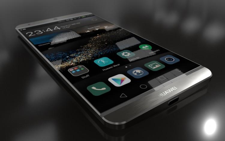 Стала известна реальная дата презентации Huawei Mate 10