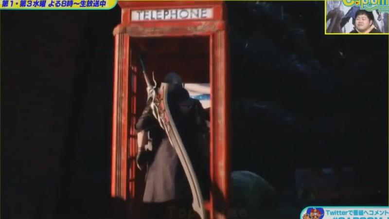 19 минут геймплея Devil May Cry 5 и магазин Нико