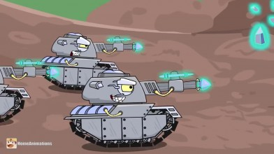World of Tanks - Побоище