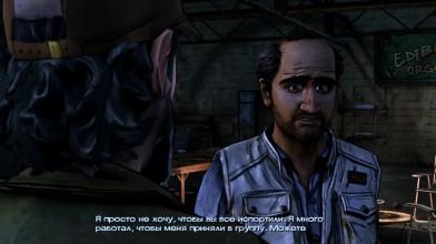 Walking Dead: Season 2 - ПРОХОЖДЕНИЕ | #3
