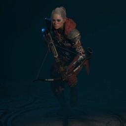 В Diablo 4 можно будет полностью кастомизировать персонажа и броню