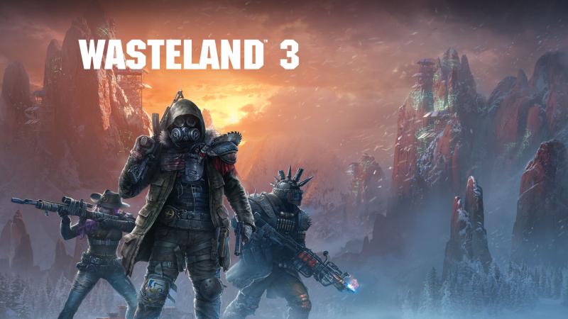 Wasteland 3 получит несколько