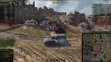 World of Tanks Мнение Amway921 о нерфе Мауса