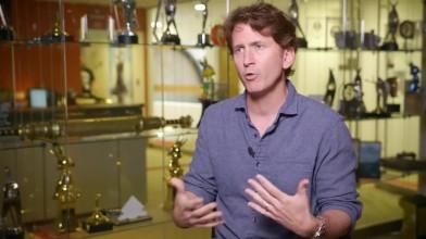Создавая Fallout Shelter - документальный фильм