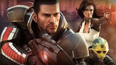 Эти моды к Mass Effect 1, 2, 3 заметно улучшат текстуры