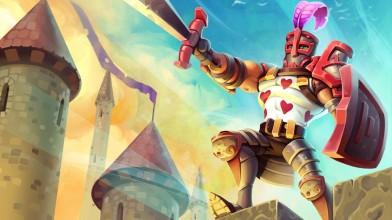 В Dungeon Defenders 2 добавлен новый уровень сложности