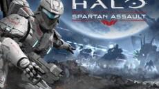 Microsoft анонсировала Halo: Spartan Assault